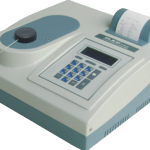 semi-auto-bio-cheistry-analyser