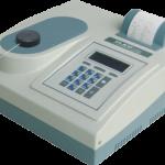 semi-auto-bio-cheistry-analyser
