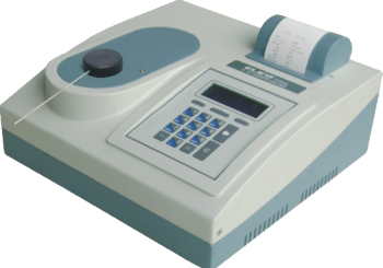 Semi Auto Bio-Cheistry Analyser