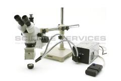 smd-muayene-icin-trinokuler-stereo-zoom-mikroskop